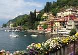 Lake Como, Bellagio And Varenna, Milan, ITALIA