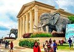Admission Passes for Jawa Timur Park 2, Surabaya, Indonesia