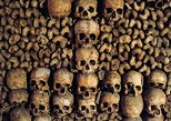Paris Catacombs Special Access Tour,