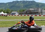 Go Karting Academy, Mont-Tremblant, CANADA