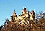 Private Tour: Bran Castle, Rasnov Fortress, Harman & Prejmer Fortified Churches, Brasov, RUMANIA