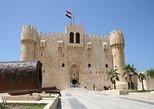 Day Tour to Alexandria from Cairo, Guiza, EGIPTO