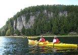 Peninsula State Park Kayak 1/2 Day Tour, Green Bay, WI, ESTADOS UNIDOS