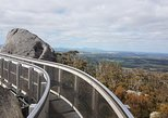 Albany to Porongurups National Park Day Trip, Granite Skywalk. Albany, AUSTRALIA