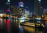 Saigon River 2-Hour Dinner Cruise by Bonsai Cruise. Ho Chi Minh, Vietnam
