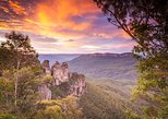 Blue Mountains Private Tour | Fully Inclusive of Scenic World and Featherdale. Monta�as Azules, AUSTRALIA
