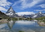 Zermatt Guided Day Hike. Zermatt, Switzerland