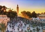 2 Days Agadir To Marrakech & Essaouira, Agadir, MARRUECOS