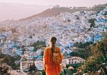 Private Day tour from Rabat to Chefchaouen in Rif mountains. Rabat, Morocco
