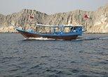Full-Day Dhow Cruise in Khasab Musandam, Jasab, OMAN