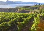 Small-Group Tour: Naramata Bench Wine Tastings and Countryside. Kelowna y Okanagan Valley, CANADA
