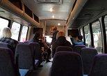 Southeast Edmonton Roots and Resources Bus Tour. Edmonton, CANADA