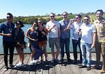 Winery Tours in the Margaret River Region of South Western Australia. Margaret River, AUSTRALIA