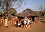 Victoria Falls Cultural Tour privado con almuerzo. Cataratas Victoria, ZIMBABUE