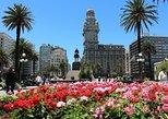 Excursão de meio dia pelos destaques de Montevidéu. Montevideo, Uruguai