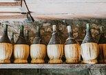 Recorrido Por Las Bodegas De Vino Orgánico Chianti Classico. Chianti, ITALIA