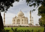 Agra Private Day Tour with Taj Mahal, Agra Fort plus Admission. Agra, India
