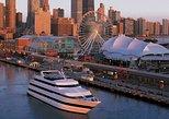 Crucero con cena Odyssey por Chicago. Chicago, IL, ESTADOS UNIDOS