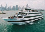 Spirit of Chicago Lunch Cruise with Buffet, Chicago, IL, ESTADOS UNIDOS