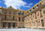 Palace of Versailles Skip the Line Audio Guided Tour & Gardens Access from Paris, Paris, FRANCE