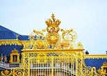 Versailles and the Louvre Tour with Skip-the-Line Access, Paris, FRANCE