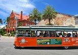 Recorrido en tranvía con paradas libres por Key West. Cayo Hueso, FL, ESTADOS UNIDOS