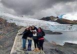 Pastoruri Glacier. Huaraz, PERU
