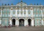Museu Hermitage do estado em São Petersburgo: ingresso evite as filas,