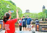 Hue City Sightseeing Tour with Perfume River Cruise. Hue, Vietnam