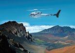 Passeio de helicóptero por Maui: voo completo pela ilha. Maui, HI, ESTADOS UNIDOS