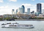 Le Bateau-Mouche Sightseeing Cruise in Montreal,