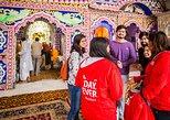 Excursão em grupos pequenos de meio dia pela antiga Deli. Nueva Delhi, Índia