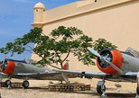 Day Tour From Luanda: Capoeira -Cuisine - Slave Forts - Military Aviation Museum, Luanda, ANGOLA