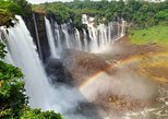 Angola Interior Tour: Calandula Falls - Black Rocks - Cangandala Park 3 Day Tour, Luanda, ANGOLA