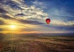 Phoenix Hot Air Balloon Morning Ride. Phonix, AZ, UNITED STATES