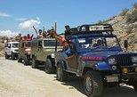Jeep Safari. Isla Margarita, Venezuela