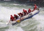 White Water Rafting (Zimbabwe). Cataratas Victoria, Zimbabwe