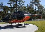 Excursión en helicóptero a Orlando desde el área de Walt Disney World Resort. Orlando, FL, ESTADOS UNIDOS