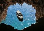 Crucero de un día en la isla de Capri desde Sorrento. Positano, ITALIA