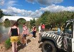 Albufeira Jeep Safari Tour with Lunch. Portim�o, PORTUGAL