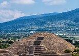 Mexico City Markets & Teotihuacan Pyramids Private or Small Group Tour, Ciudad de Mexico, Mexico