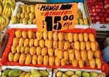 Mercados Originais da Cidade do México e Food Street Tour. Ciudad de Mexico, MÉXICO