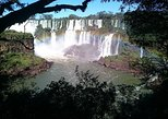 Excursão guiada para grupos pequenos no lado argentino das Cataratas do Iguaçu,