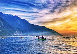 Hualien to Taroko Gorge National Park Sunrise Kayak Adventure. Hualien, TAIWAN