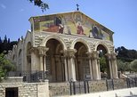 Old and New Jerusalem Full-Day Guided Tour,