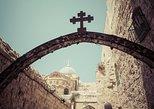 Excursão a pé de um dia inteiro em Jerusalém aos passos de Jesus,