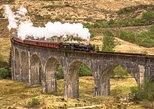 Excursão de 3 dias pela Ilha de Skye das Terras Altas, Hogwarts Express, saindo de Edimburgo. Edimburgo, Escócia