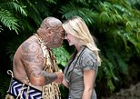 Excursión por la costa de Auckland: recorrido maorí y actuación cultural, Auckland, NUEVA ZELANDIA