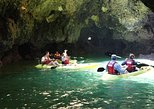 2-hour Kayak Tour of Ponta da Piedade Caves and Beaches. Lagos, PORTUGAL