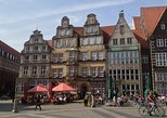 Marketplace and Dom Tour, Bremen, Alemanha